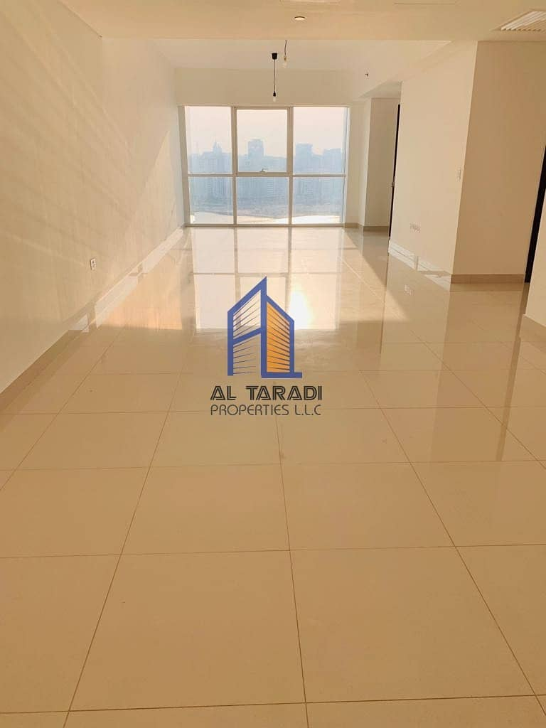 2 Available Now!Spacious 1 BHK  In Al Durrah Tower