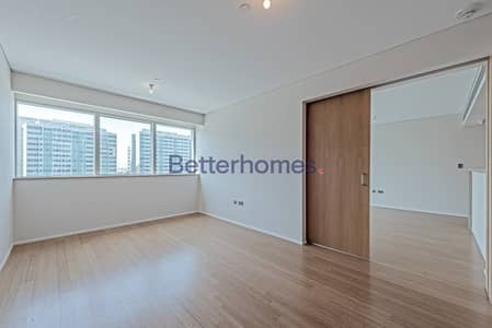 1 Bedroom Flat for Sale in Al Raha Beach, Abu Dhabi - Vacant  Partial Se View   One Bed Apartment   Al Maha