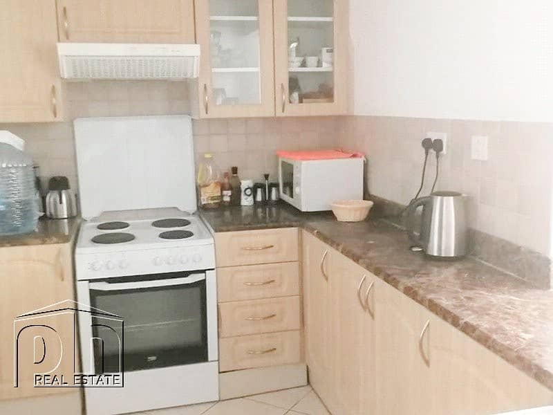 2 Furnished 2 Bed / Marina View / Available Now