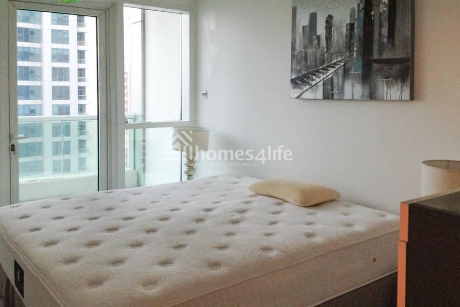 2 Deal of the Day Spacious 1 bed room high floor