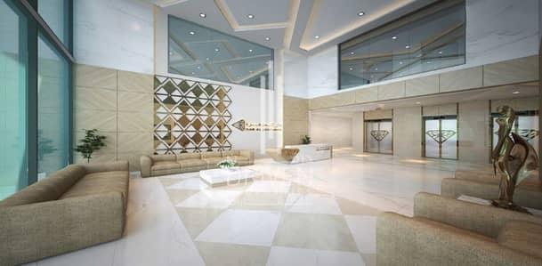 استوديو  للبيع في قرية جميرا الدائرية، دبي - Best Studio Apartment in a Prime Location