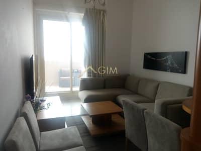 1 Bedroom Flat for Rent in Dubai Marina, Dubai - Furnished 1bedroom| Near to Metro | Dream Tower 1| Dubai Marina