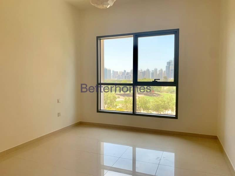 29 Golf Course View | Unfurnished | Maids