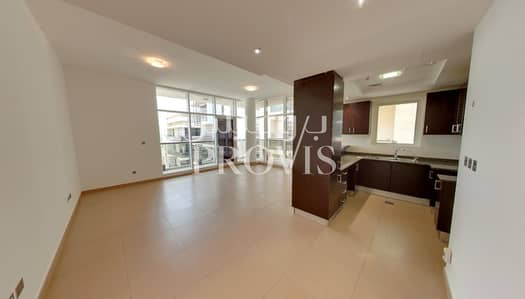 2 Bedroom Apartment for Rent in Khalifa City A, Abu Dhabi - Cool Apartment   Hot Location   Golf Course View
