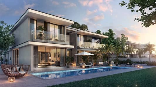 4 Bedroom Villa for Sale in Dubai Hills Estate, Dubai - Stunning 4 Bedroom ,Luxury Villas With facilities in payment plan