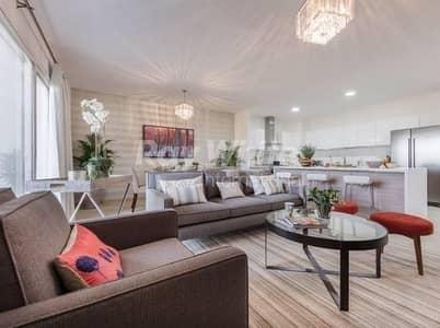 شقة 1 غرفة نوم للبيع في عقارات جميرا للجولف، دبي - Luxury Spacious 1 BR+Study in Al Andalus B