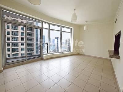 2 Bedroom Apartment for Rent in Downtown Dubai, Dubai - Desirable Bright 2 BR