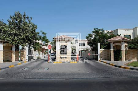 5 Bedroom Villa for Rent in Al Khalidiyah, Abu Dhabi - AFFORDABLE 5-BR Villa for rent. No Leasing Commission or  Free Shopping Voucher
