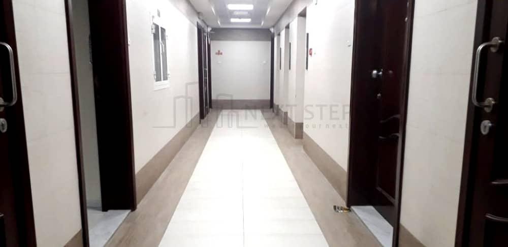 شقة في منطقة النادي السياحي 1 غرف 45000 درهم - 4260694