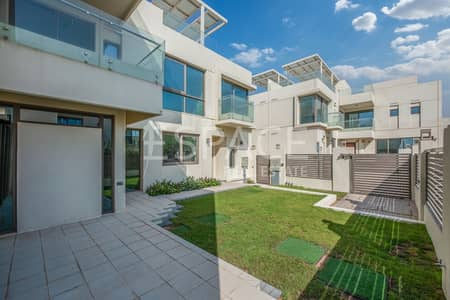 4 Bedroom Villa for Rent in The Sustainable City, Dubai - No Agency Fee - Cheap DEWA Bills - 4 Chq