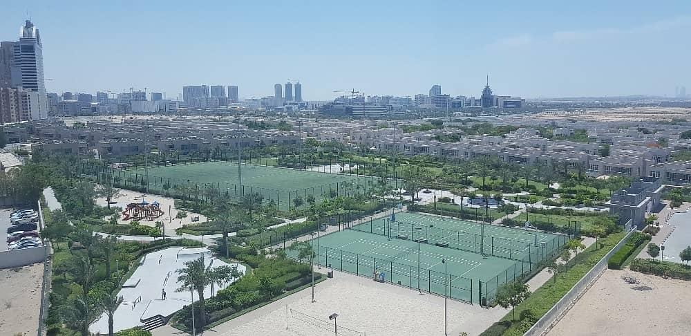 مکتب في لي سولاريوم واحة دبي للسيليكون 350000 درهم - 4260740