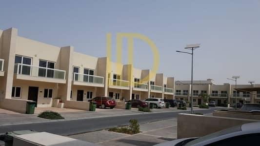 3 Bedroom Villa for Rent in International City, Dubai - 3 Bed Villa in Warsan Village Single Row Block A HL