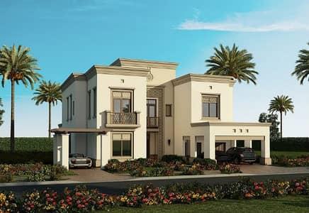 فیلا 6 غرفة نوم للبيع في المرابع العربية 2، دبي - العلامة التجارية الجديدة  فيلا ياسمين الفاخره وبدون  عمولة