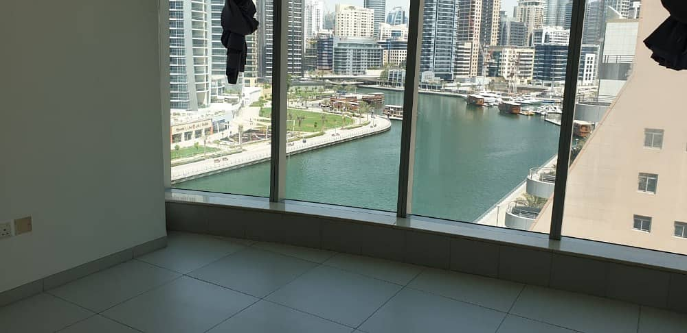 Full Marina View ! Spacious 2BR Apartment