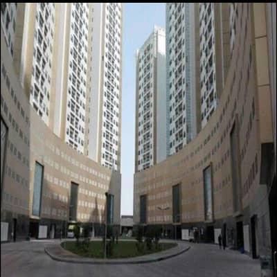 شقة 1 غرفة نوم للبيع في عجمان وسط المدينة، عجمان - غرفه وصاله للبيع في لؤلؤه عجمان  فرصه ممتازه