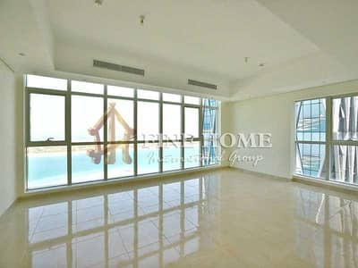 3 Bedroom Apartment for Rent in Corniche Area, Abu Dhabi - Second Tenant Apartment