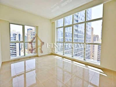 1 Bedroom Flat for Rent in Corniche Area, Abu Dhabi - Second tenant