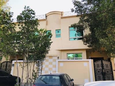 شقة 1 غرفة نوم للايجار في المشرف، أبوظبي - شقة في شارع السعادة المشرف 1 غرف 45000 درهم - 4261002