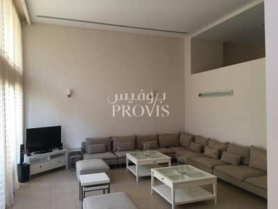 تاون هاوس 4 غرفة نوم للايجار في شاطئ الراحة، أبوظبي - Live like a Queen in this stunning fully furnished Townhouse
