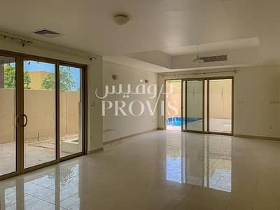 5 Bedroom Villa for Rent in Al Raha Gardens, Abu Dhabi - Ready round the clock to help you find your home!