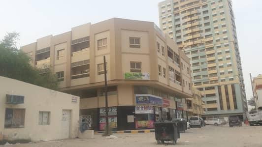 Building for Sale in Al Rashidiya, Ajman - PLOT 0101 RASHIDIYA