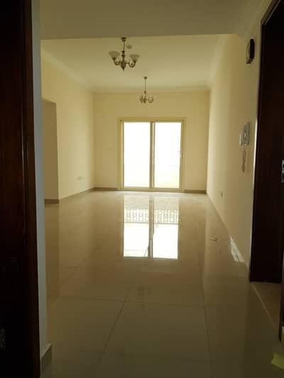 شقة 3 غرفة نوم للايجار في تجارية مويلح، الشارقة - شقة في تجارية مويلح 3 غرف 46000 درهم - 4261486