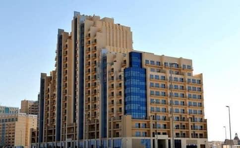 فلیٹ 1 غرفة نوم للايجار في قرية جميرا الدائرية، دبي - شقة في برج مانهاتن قرية جميرا الدائرية 1 غرف 42000 درهم - 4261503