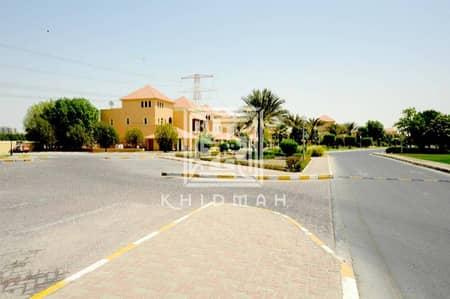 3 Bedroom Villa for Rent in Sas Al Nakhl Village, Abu Dhabi - AFFORDABLE 3 BEDROOM VILLA  IN SAS AL NAKHL FOR RENT