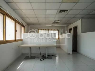 Office for Rent in Al Rifaa Plaza for 49k Only | Bayut com