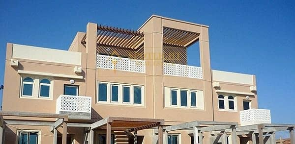 تاون هاوس 2 غرفة نوم للايجار في واجهة دبي البحرية، دبي - Deal Of The Day 2 Bedroom Townhouse 62K Only