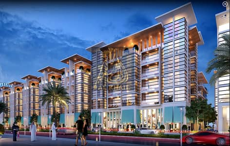 Mixed Use Land for Sale in Tilal City, Sharjah - Affordable Residential Plot for sale in Tilal City with Unique Amenities and Facilities
