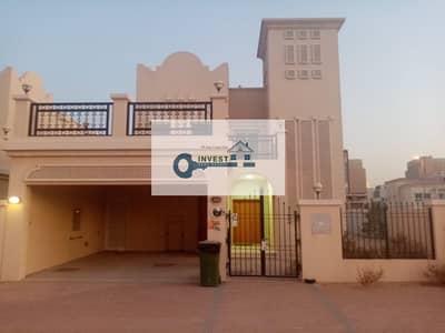 فیلا 2 غرفة نوم للايجار في قرية جميرا الدائرية، دبي - | One of The Best Community in JVC | Independent Villa | 2BR With Lovely Garden | Book today!