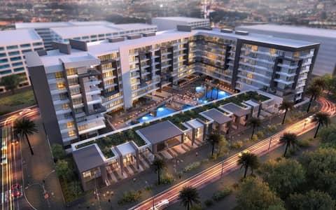 استوديو  للبيع في مدينة مصدر، أبوظبي - شقة في مدينة مصدر 500000 درهم - 4262195