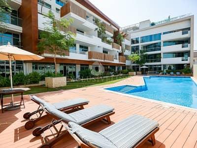 شقة 2 غرفة نوم للايجار في قرية جميرا الدائرية، دبي - White Goods|Ground Floor|Ready To Move In