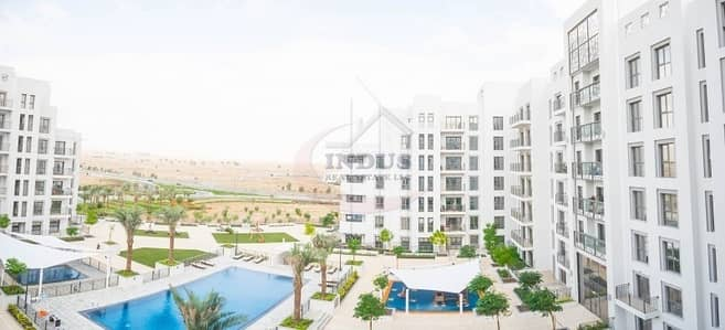 1 Bedroom Apartment for Rent in Town Square, Dubai - One bedroom apartment in a sought after location of Nshama Town square
