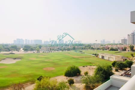Large one Bedroom |Golf Course Facing |  Closed Kitchen | large  balcony 13 Months  contract