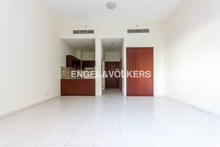 Studio for Rent in Jumeirah Village Circle (JVC), Dubai - Chiller Free|Spacious Layout|Community View