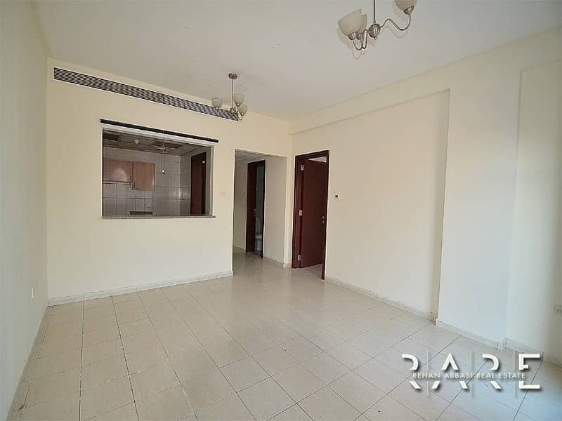 2 Less Price 1 Bedroom in Persia Cluster