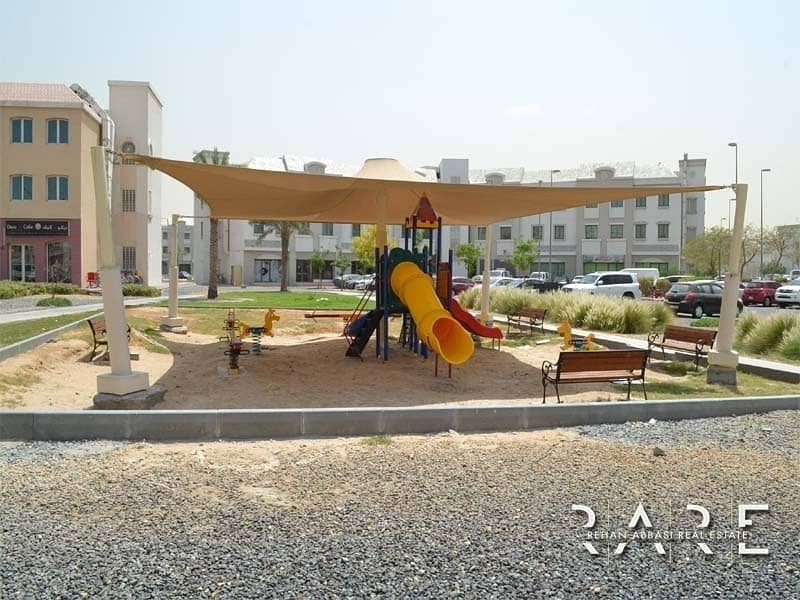 11 Less Price 1 Bedroom in Persia Cluster