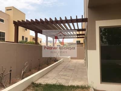 فیلا 5 غرفة نوم للايجار في حدائق الراحة، أبوظبي - Hot Deal! Spacious 5 BR Villa Type S