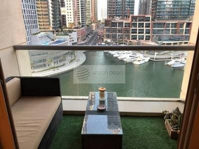 1 Bedroom Flat for Sale in Dubai Marina, Dubai - EXCLUSIVE