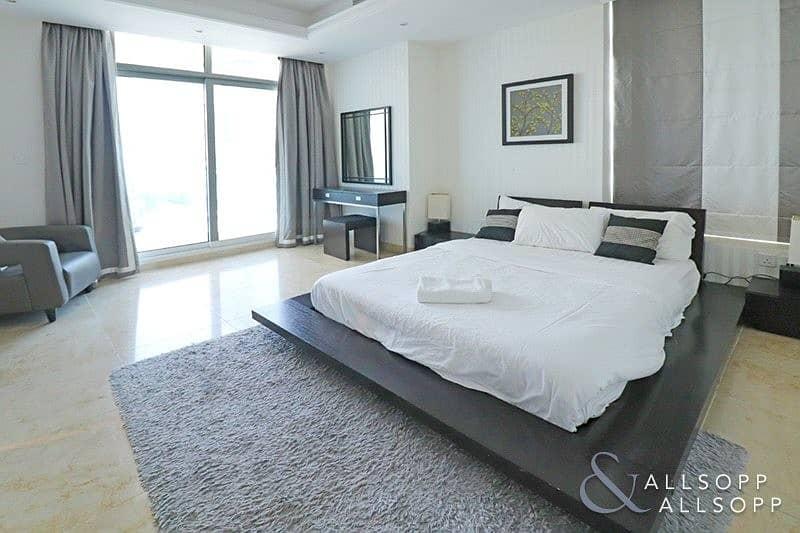 2 Full Marina View | 2 Bed | Close To Beach