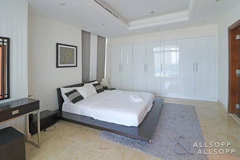 Full Marina View | 2 Bed | Close To Beach