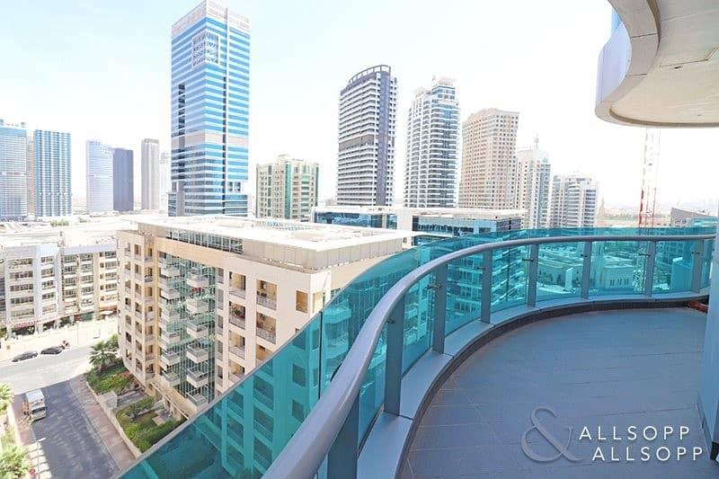 10 Full Marina View | 2 Bed | Close To Beach