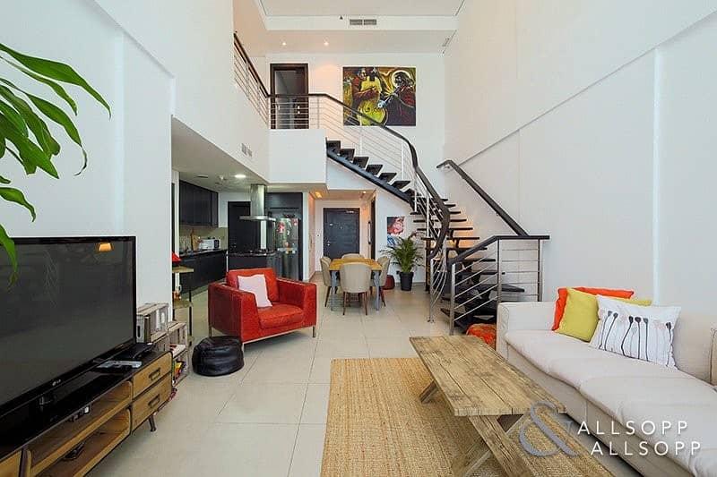 Large 2 Bedroom   Duplex Apartment   VOT