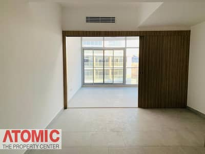 1 Bedroom Apartment for Rent in Jumeirah Village Circle (JVC), Dubai - Brand New Studio converted to 1BR With Balcony