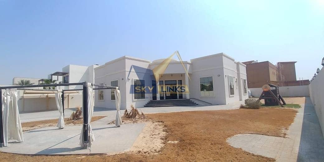 2 Huge 4 Bedroom Villa  for Rent in Al Barsha
