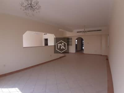 SPACIOUS 5 BED ROOM | PRIVATE POOL | LAND SAPPED GARDEN | AL MANARA