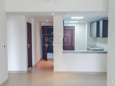 1 Bedroom Flat for Rent in Dubai Sports City, Dubai - Chiller Free I Well Maintained I Kitchen Equipped