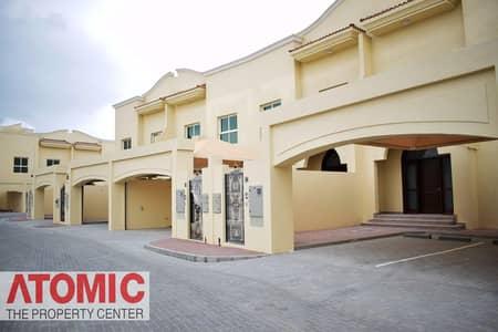 Brand New Compound Villa 4BR+Maid+Storage